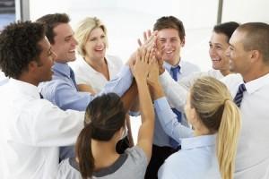 5 Team Building Exercises
