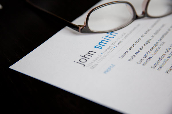 addressing gaps in your resume all personnel