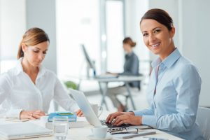 hire data entry clerks through All Personnel Inc.