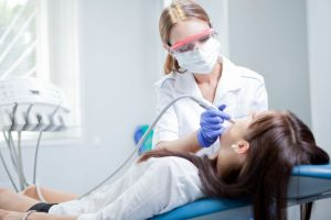hire a dental hygienist through All Personnel Inc.