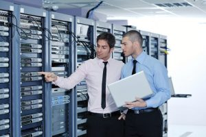 hire IT specialist through All Personnel Inc.