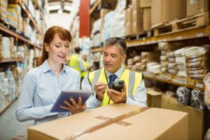 hire logistics managers through All Personnel Inc.