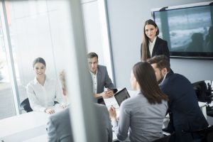hire an office manager through All Personnel Inc.
